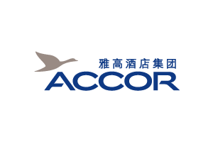 Logo Accor Hotels China